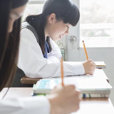 実力テストに出やすい重要ポイントに絞った勉強