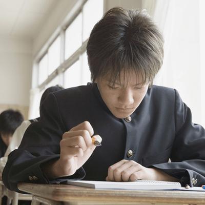 中学生の実力テストで点数が取れないと本番の入試で失敗!?